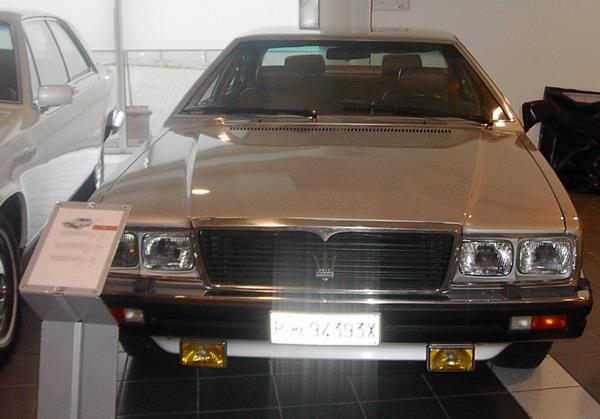 Slovenski Saab portal - Muzej Nicolis